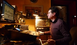 Carlo Longo - Sound engineer