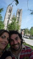 Nico e Vera al St. Michel 2