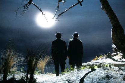 Didi e Gogò al chiaro di luna