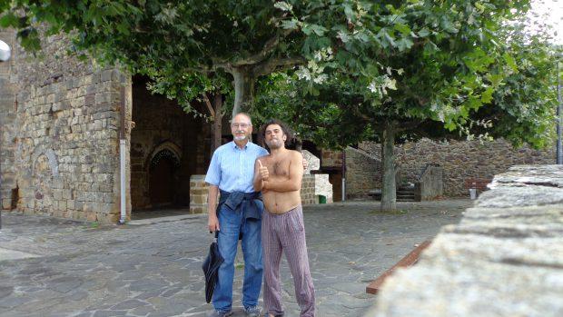 4 Settembre: Zarautz/Deba - Basilio, la mia guida a Getaria